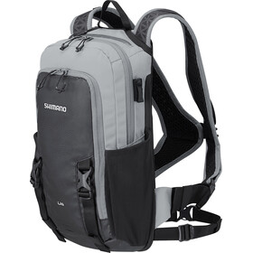 Shimano Unzen 6 Backpack gray